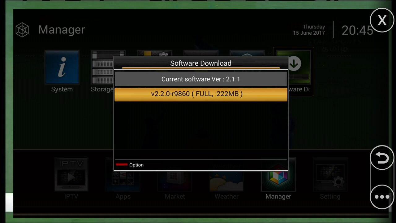 Download smartbox