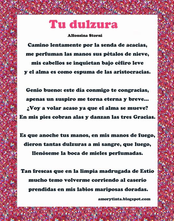 Valentine Poem For Mom In Spanish  Valentine Gift