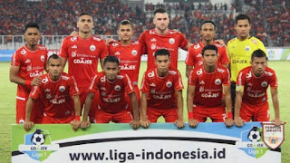 Usai Lolos di Piala AFC, Persija Mulai Fokus Lawan Persib Bandung