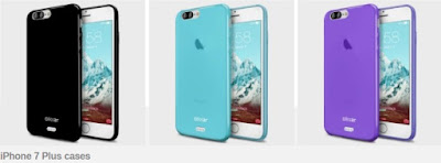 Tampilan Casing Iphone 7
