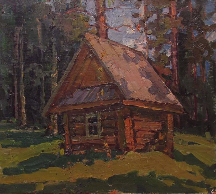 Российский художник