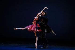 Milano in Danze in memoria di Micaela Masella