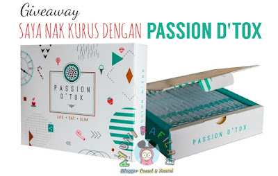 passion dtox