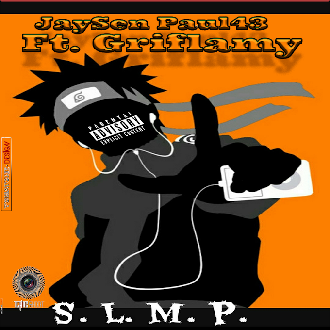 JaySen Paul43 Feat. Griflamy - S.M.L.P [DOWNLOAD].MP3