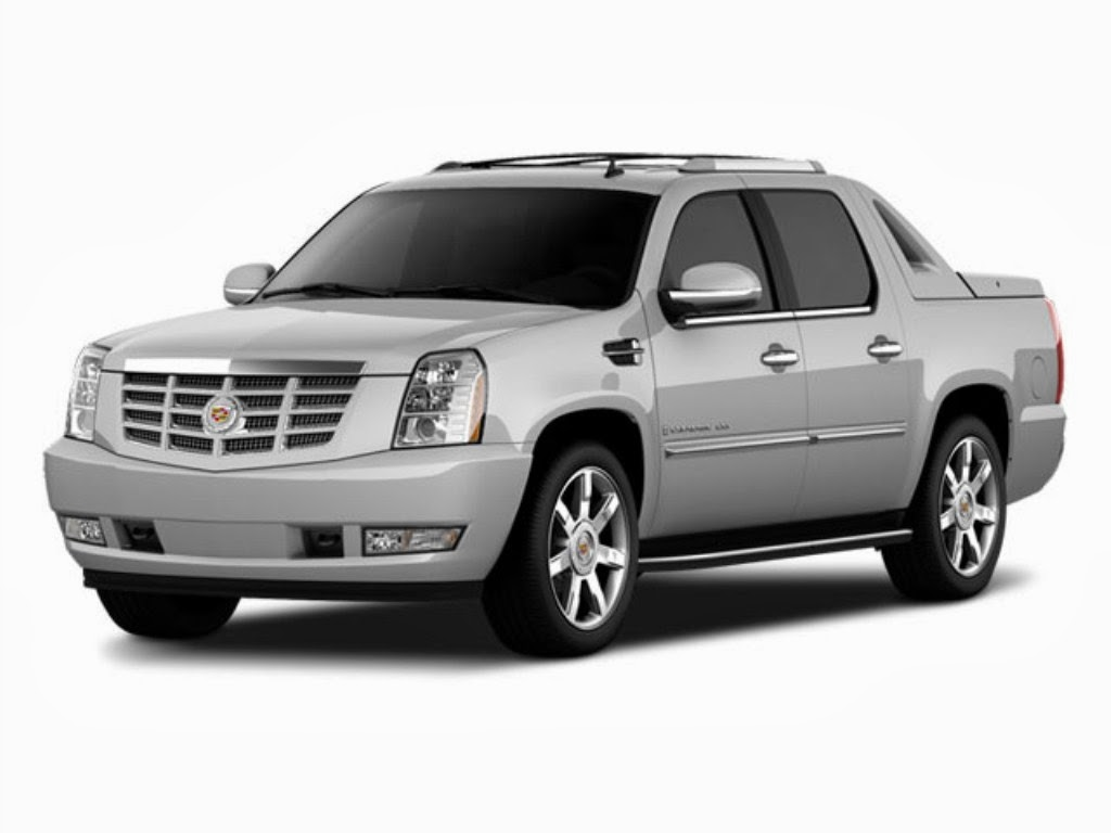 cadillac escalade ext new body style autos post. Black Bedroom Furniture Sets. Home Design Ideas