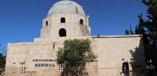 caliph-umar-bin-abdulaziz-tomb-desecration