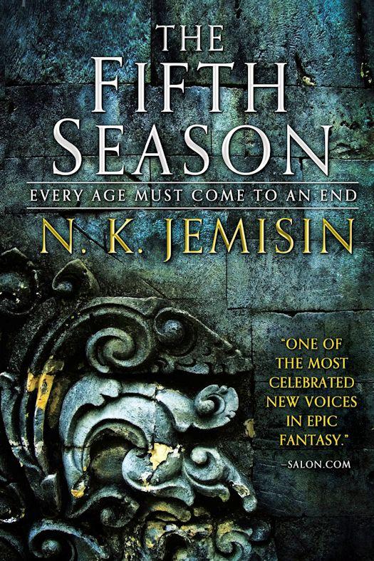 Review: The Fifth Season by N. K. Jemisin