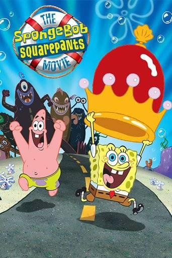 The SpongeBob SquarePants Movie (2004) ΜΕΤΑΓΛΩΤΙΣΜΕΝΟ ταινιες online seires oipeirates greek subs