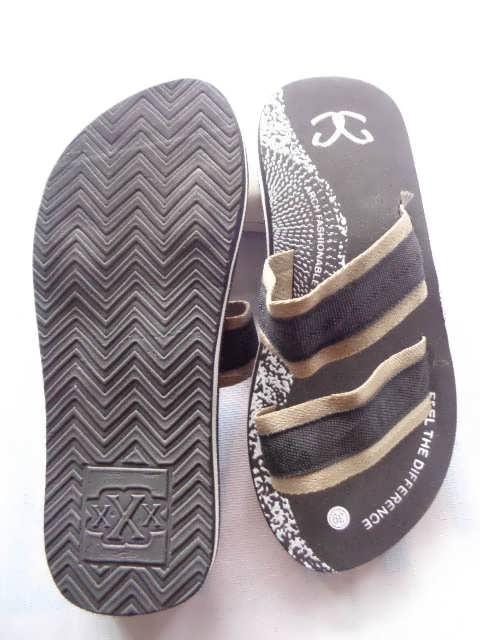 Sandal Lisban Dua Pria Dws  - Pabrik Sandal Jepit Murah