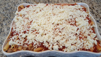 Ziti Bake Ready to Bake