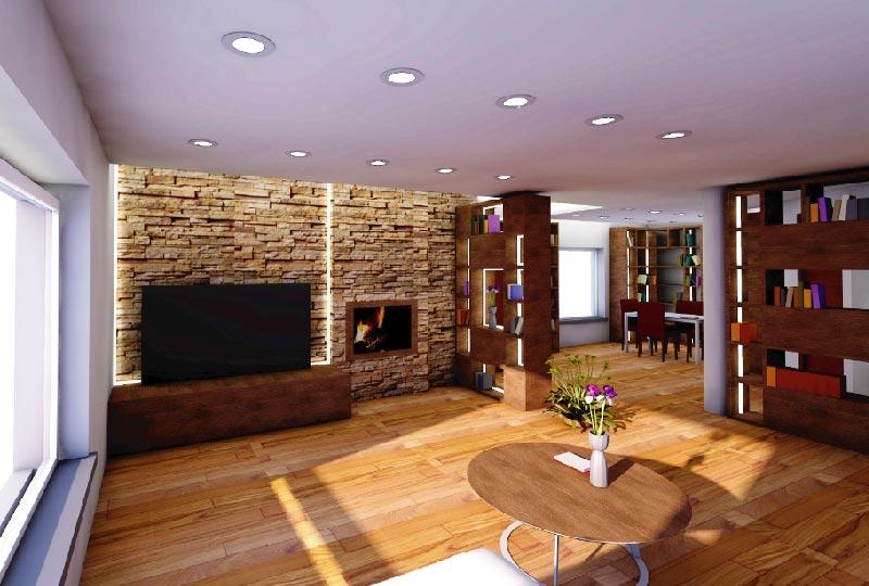 Arredare casa con soluzioni funzionali