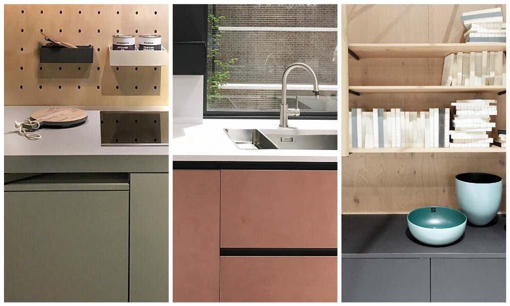 Focus on: STOSA CUCINE