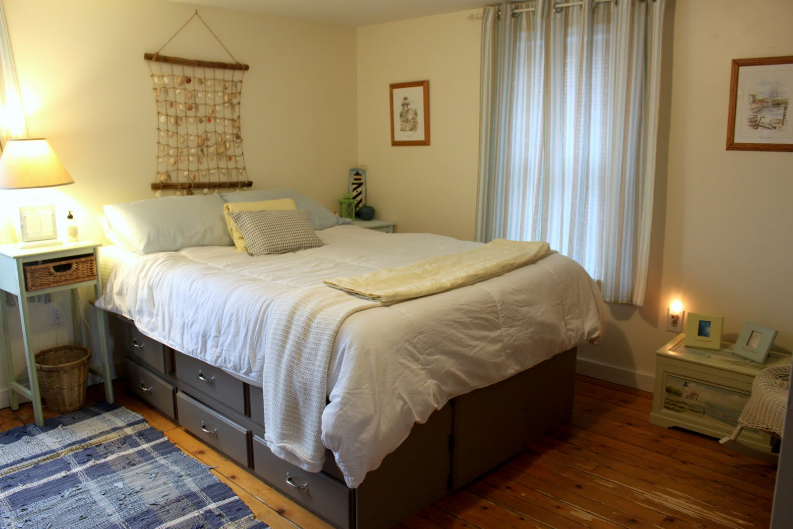 Clean Room: QuarDecor: Clean And Revamped Room