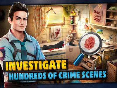 Download Criminal Case Apk v2.14.1 (Gold Mod) Update Terbaru 2016