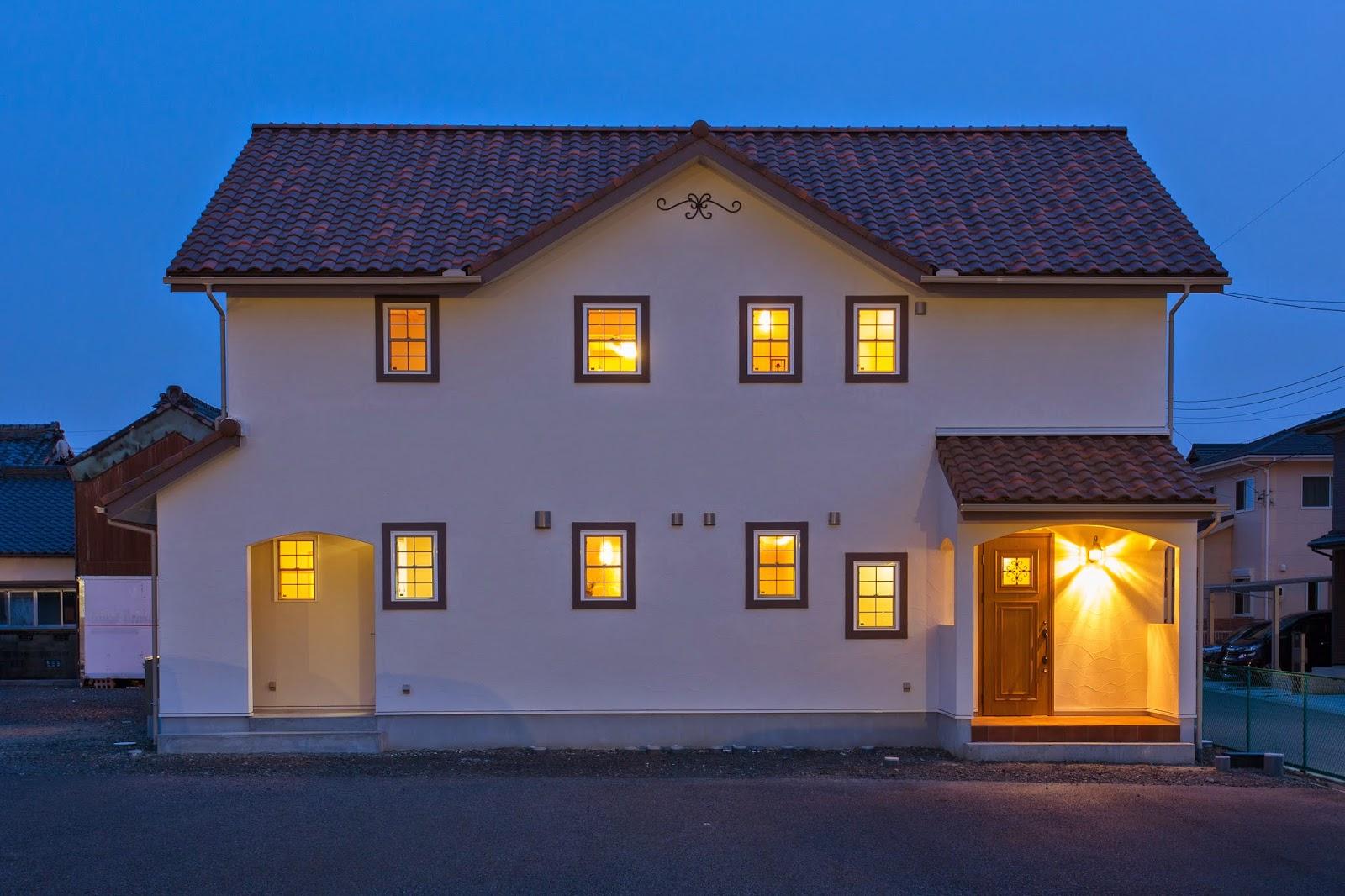 自然素材の家 三重県 みのや 全館冷暖房の家