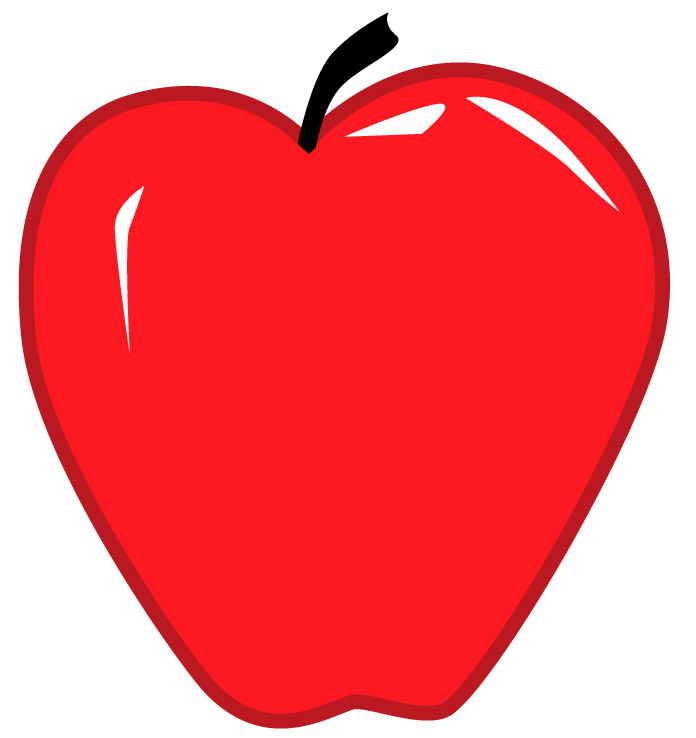 Keeping it Simple (KISBYTO): Eat a Red Apple Day
