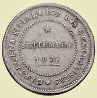 moneda revolución cantonal