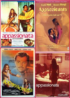 Аппассионата / Appassionata. 1974. HD.