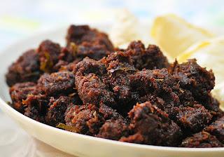 Resep dan Cara Membuat Hidangan Rendang Minang Asli Padang yang Original