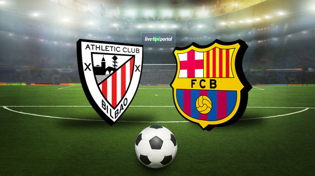 Prediksi Pertandingan Athletic Bilbao vs Barcelona 6 Januari 2017