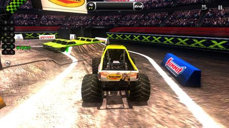 Free Download Monster Truck Destruction for PC Full Version