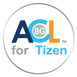 ACL for Tizen Z4 Original