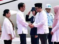 Presiden Janji Tuntaskan Infrastuktur Prioritas  Moto GP