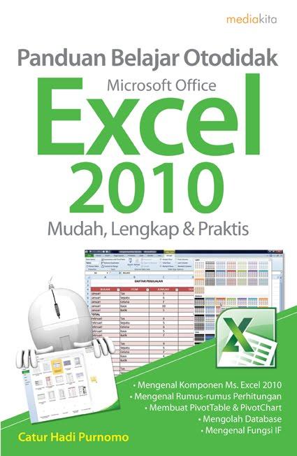 Panduan Excel 2010 Pdf