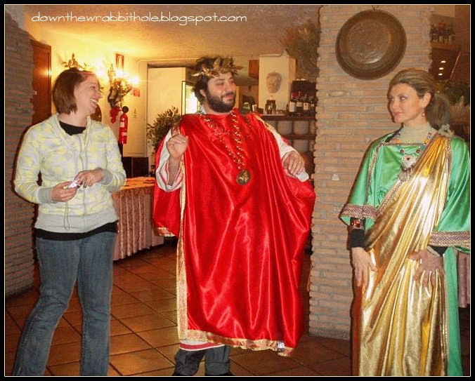 opera in Italy, opera in Rome