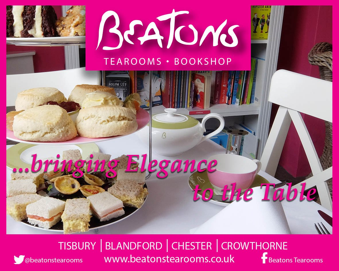Beatons Tea Rooms Franchise