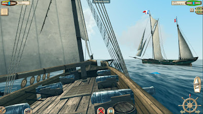 Download The Pirate Caribbean Hunt for android full apk mod