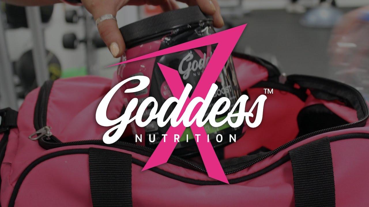 Goddess Nutrition