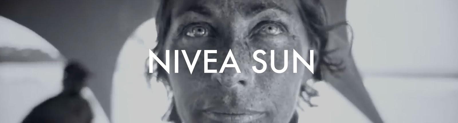 Canzone Pubblicità Nivea Sun Uv Luglio 2016