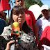 """""""Hay avances en la atención de las demandas con el Gobierno de Yucatán"""": Aleida Ramírez Huerta"""
