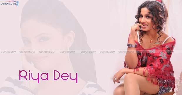 Riya Dey