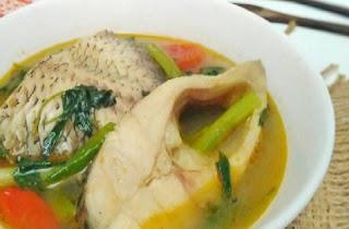 Carp Soup