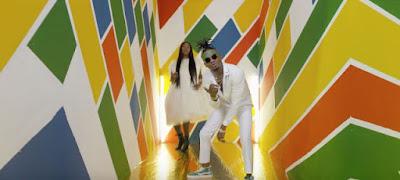 VIDEO   Diamond Platnumz Ft. Tiwa Savage – Fire   [official video]