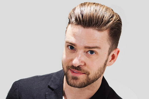 Cirque du Soleil demanda a Justin Timberlake por plagio.
