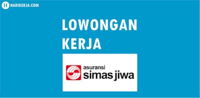 Lowongan Kerja PT Asuransi Simas Jiwa Terbaru Agustus 2017