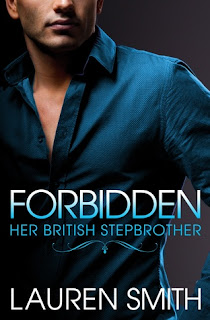 Forbidden - Lauren Smith