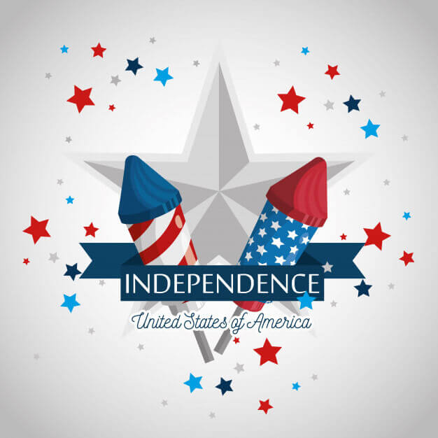 4th of july images clipart download free