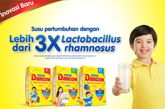 Bakteri Lactobacillus Untuk Kesehatan Anak