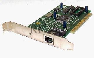 perangkat keras komputer LAN