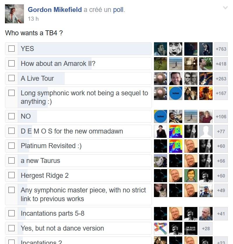 PROJETS : De Ommadawn à Tubular Bells, Mike Oldfield a de la suite dans les idées !  Oldfield_tb4-poll-message