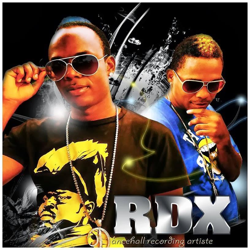 Rdx jump live