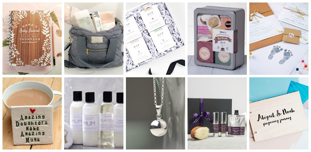 Mother's Day Gifts for Mums to Be