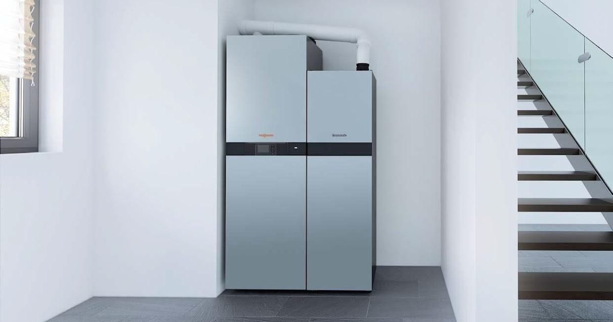 viessmann vitovalor 300 p chaudi re gaz hpe micro. Black Bedroom Furniture Sets. Home Design Ideas