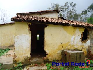 Horto Florestal de Pedro II está abandonado e depredado