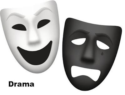 Drama - pustakapengetahuan.com
