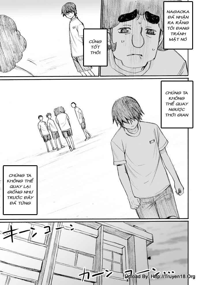 Thiên Tài Thẩm Du  Chap 22 - Trang 18
